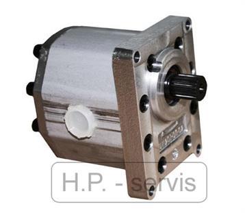 HP 10 - zubové čerpadlo