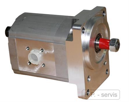 Bosch-rexroth 05115607, 05115606 na Karosu 950