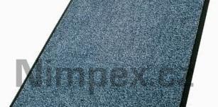 DRACHEN - role, černý melír, v. 10 mm