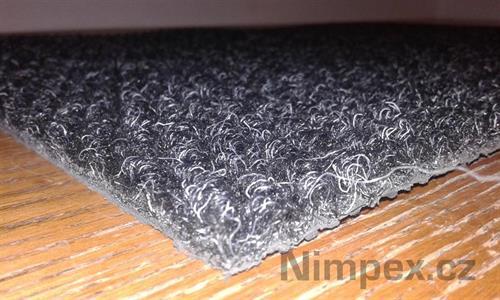 Textilní zátěžová rohož NOVANOP