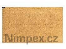 Kokosová rohož   59x39 cm