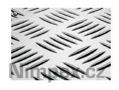 Protiskluzová vinylová podlahovina 0,92x10 m