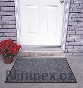 Rohož textilní PUMA 90x60  cm, zátěžová
