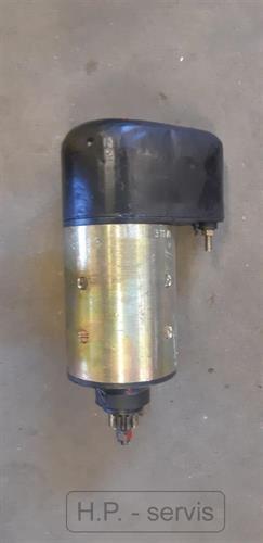 startér LIAZ , TATRA 8 kW (zinek)