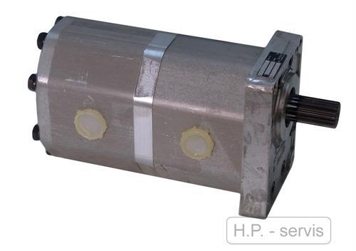 HP 50/50