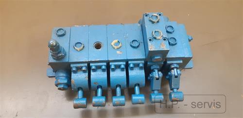 rozvaděč ORSTA E516 V