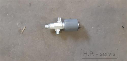 ventil elekromagnetický 12V, 24V