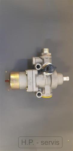 sdružený regulátor tlaku 4455