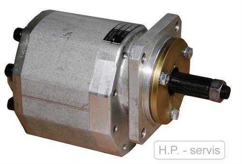 HPM 12,5 A11