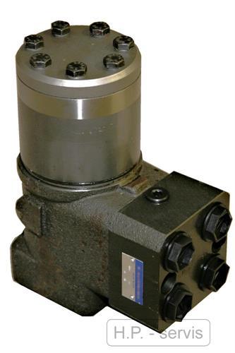 servořízení hydrostatické NOVÉ, 080 s regulační kostkou