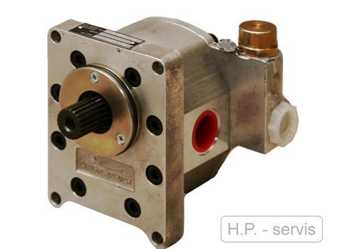 HP IK 16HR33