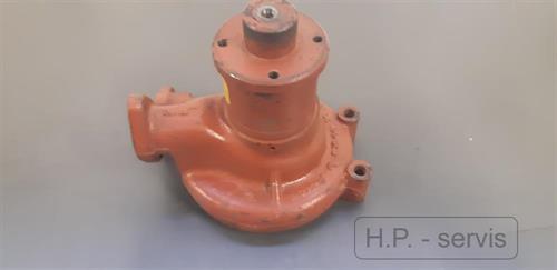 vodní čerpadlo IFA